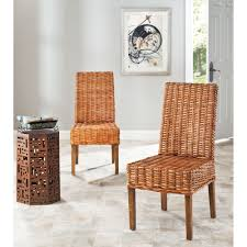 dining room indoor wicker honey side chairs set seagrass dining chairs seagrass wing chair seagrass side chair seagrass dining set seagrass wingback chair