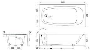 standard tub widths standard tub dimensions bathtubs idea standard tub dimensions bathtub size in feet modern