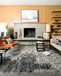 fireplace rugs black ivory rug fireplace rugs home depot