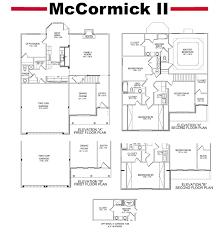 Floor Plans - Master bathroom layouts