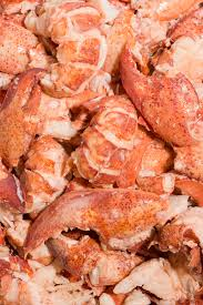 Fresh Maine Lobster Meat • Harbor Fish ...