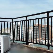 Steel Grill Design Price Buy Factory Price Balcony Steel Grill Designs In China On
