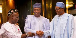 Image result for senate president bukola saraki