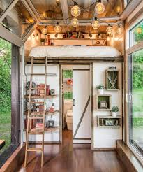 tiny house interior. Tiny House Interior O