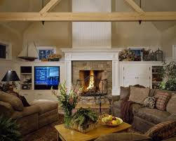 f2 Fireplace Ideas: 45 Modern And Traditional Fireplace Designs