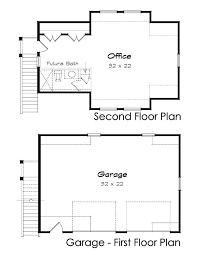 garage office plans. Enchanting Detached Garage With Office Plans Together Prairie Best House By Creative Architects Home Decorator T