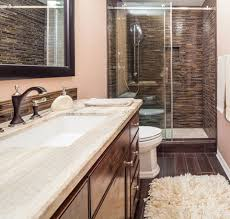 Local Bathroom Remodeling