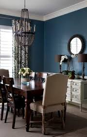 dining room blue paint ideas. What Color Is That? | Click Here To Read About. Blue Dining RoomsLiving Room Paint Ideas L
