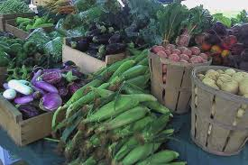 Whats In Season Your Guide Eating Local In Massachusetts