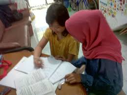 Les privat SMP di Surabaya