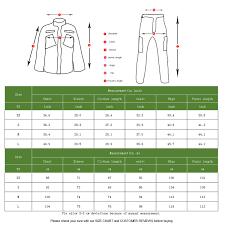 Details About Lanbaosi Mens Tactical Combat Shirt And Pants Set Long Black Size Medium
