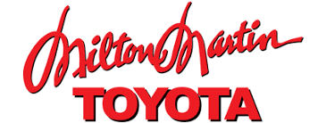 Custom Toyota Vehicles | Milton Martin Toyota | Gainesville GA ...