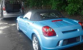 2004 Toyota MRS – AutoList St.Lucia- Cars, SUVs, Boats, Bikes ...