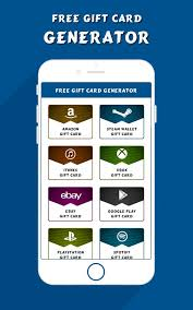 free gift card generator 1 1 screenshot 8