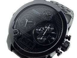 watchlist rakuten global market move diesel diesel フォータイム move diesel diesel フォータイムアナデジクロノグラフ watch dz7254 men mens watch clock arm