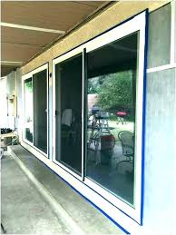 patio door replacement glass sizes sliding patio door installation replace glass doors install sliding glass door