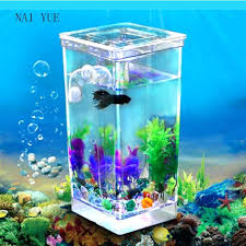 office desk aquarium. Cool Desk Pictures Fascinating New Goldfish Filter Tank Self Cleaning Small Desktop Fish Aquarium Free Office Design Fun Ideas For Thanksgiving