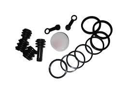 Tecnium front brake caliper repair kit kawasaki versys kle650