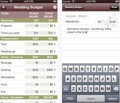 Wedding Planning Budget Calculator 5 Essential Wedding Planning Apps Superior Celebrations Blog