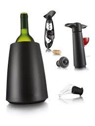 Подарочный набор для вина/набор сомелье Vacu Vin 11148890 ...