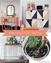 diy ikea furniture. ikea hacks for spring tolle fr das kleine budget diy furniture