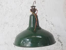 Industrial Light Shade Vintage Industrial Light Shade Pendant Xl