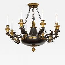 listings furniture lighting chandeliers and pendants a magnificent french empire