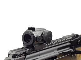Коллиматорный прицел ПК 1х20 AVIS Weaver military — купить в  интернет-магазине «Навигатор»