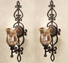 wall sconces decorative accents candle holders home