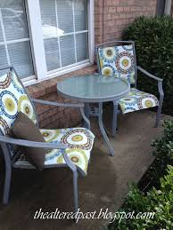 Redo Patio Sling Chairs For Under $25 | Hometalk