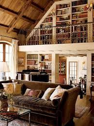 mh40 Log Cabin Interior Design: 47 Cabin Decor Ideas