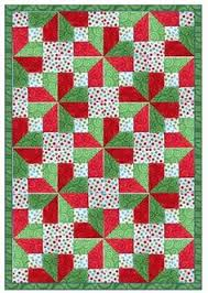 Try Bonnie Scotsman if You're Looking for a Quick and Easy Quilt ... & Accidental quilt block tutorial - starting with a 9-patch Adamdwight.com