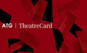 want to get closer to everything you love about the theatre introducing theatrecard clic and theatrecard plus our members clubs