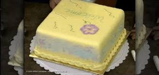 How To Make Decorate The Best Wishes Square Cake Cake Decorating