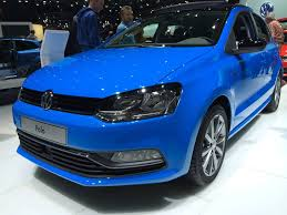 new car launches july 20142014 Volkswagen Polo facelift India launch by July 2014  New and