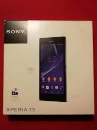 Cellulare Sony Xperia T3 NUOVO in 80041 ...