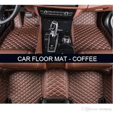 car floor mats. 2018 Custom Fit Car Floor Mats For Mercedes Benz A C W204 W205 E W211 W212 W213 S Class Cla Glc Ml Gle Gl Rug Styling Liners From Missqing,