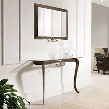 console dressing wrought iron table deco online &q=86&w=400&h=400