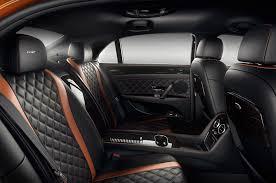 flying spur interior. conner golden flying spur interior r