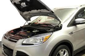 2019 Ford Escape Hood QuickLIFT PLUS