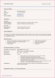 Resume Sample Of Student Resume Sample