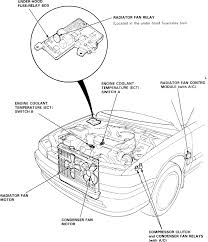 i have a 93 honda accord dx that keeps overheating i have changed 1993 honda accord interior fuse box diagram at 93 Honda Accord Fuse Box Diagram