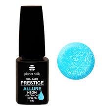 <b>Гель</b>-<b>лак Planet Nails PRESTIGE</b> ALLURE Neon Collection - 693, 8 ...