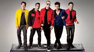 New Kids On The Block Tickets New Kids On The Block