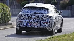 Seat Leon 2020 interni: la prima auto che