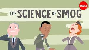 The science of <b>smog</b> - Kim Preshoff - YouTube