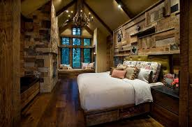 phoenix wood accent wall with traditional bathroom mirrors bedroom rustic and floating shelves wood ceiling beams