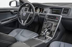 2018 volvo interior. modren volvo 2018 volvo s60  interior throughout volvo s