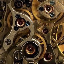 Industry Mechanical Gear Combination ...