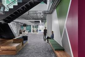 vara studio oa ac jasper. Cisco Offices Studio Oa Ac. Gallery Of O A  Collaboration Spaces Ac C F E Vara Jasper O